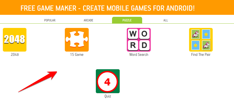 How to make an android game without coding in Hindi 2021
