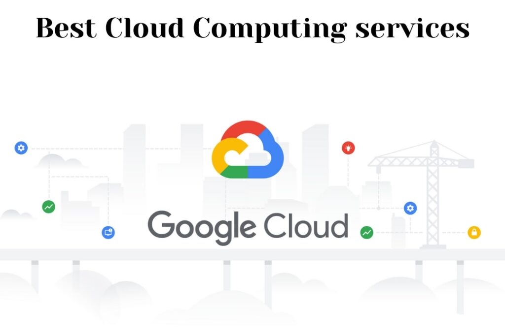 Top 5 Best Cloud Computing services in Hindi 2021