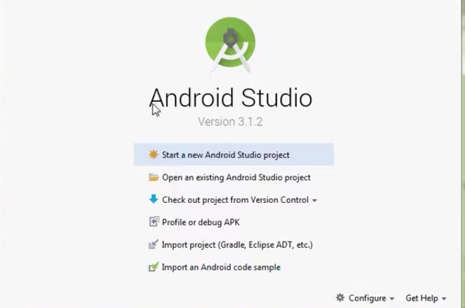 Android studio kaise Download kare