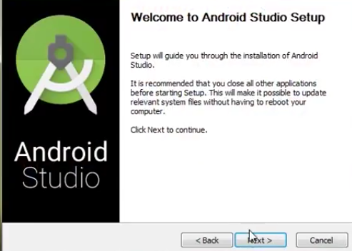 Android studio Kaise install kare